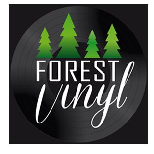 Forest Vinyl Logo